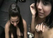Two 18yo Chicks Porn Audition